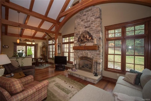 6652 Plum Creek Road, Ellicottville, NY - USA (photo 2)