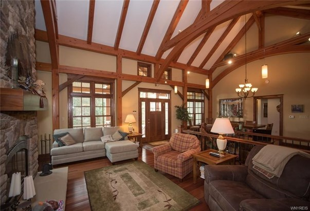 6652 Plum Creek Road, Ellicottville, NY - USA (photo 3)
