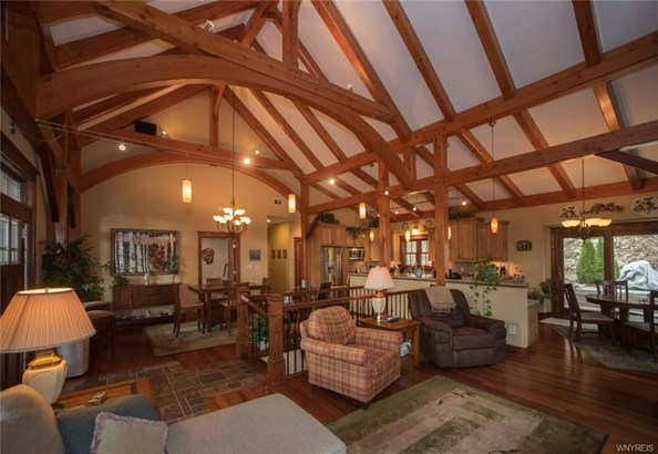 6652 Plum Creek Road, Ellicottville, NY - USA (photo 4)