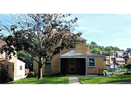 200 Beisner Ave, Brentwood, PA - USA (photo 1)