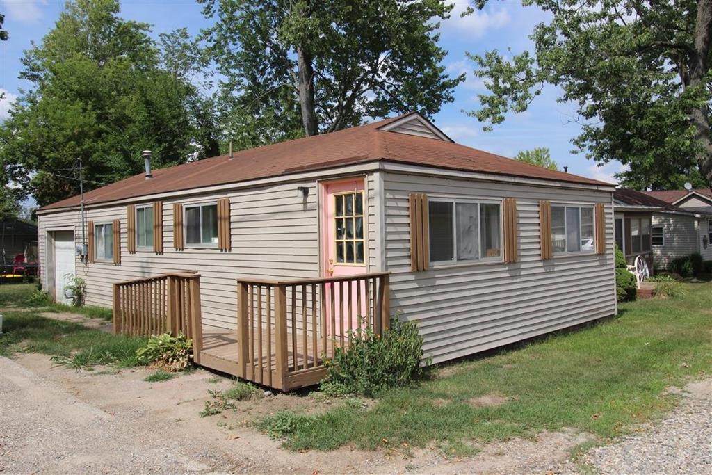 508 Woodside, Gregory, MI - USA (photo 1)