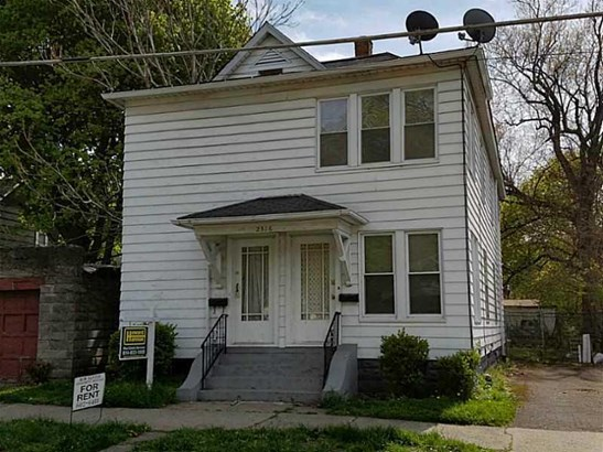 2316 Perry Street, Erie, PA - USA (photo 1)