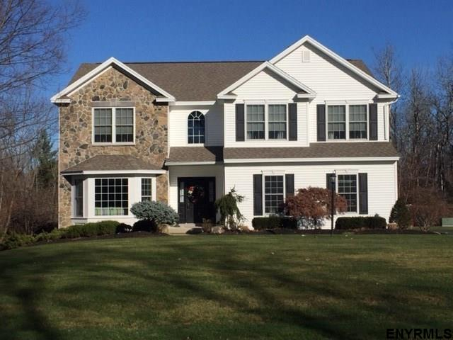 2493 Antonia Dr, Niskayuna, NY - USA (photo 1)