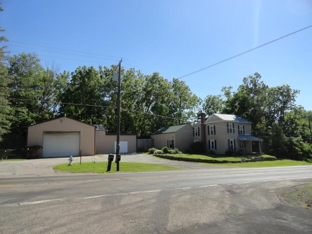 451 E High Street, Mount Gilead, OH - USA (photo 1)