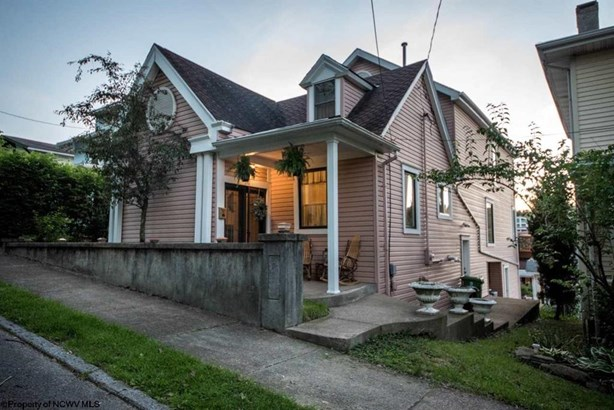 248 Waitman Street, Morgantown, WV - USA (photo 3)