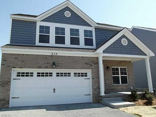 513 B Hamilton Ave, Portsmouth, VA - USA (photo 1)