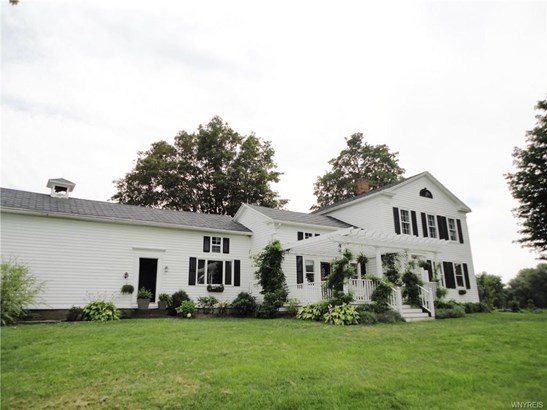 1788 Dunkley Road, Leicester, NY - USA (photo 1)