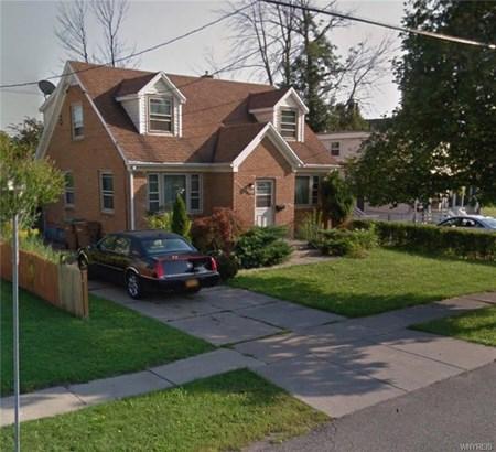 241 Orchard Place, Cheektowaga, NY - USA (photo 1)