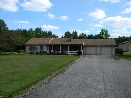 6170 Buffham Rd, Seville, OH - USA (photo 1)