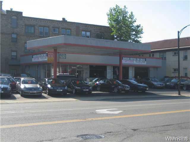 2080 Delaware Avenue, Buffalo, NY - USA (photo 2)