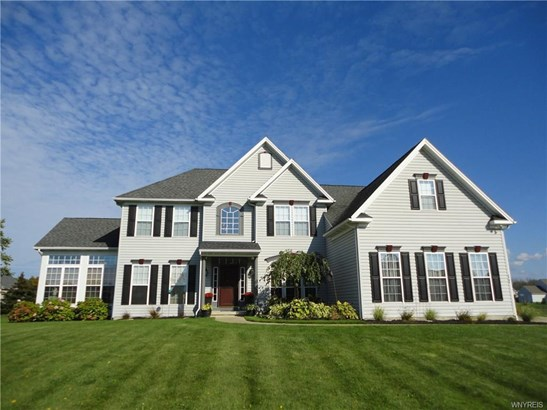 17 Graystone Lane, Orchard Park, NY - USA (photo 1)