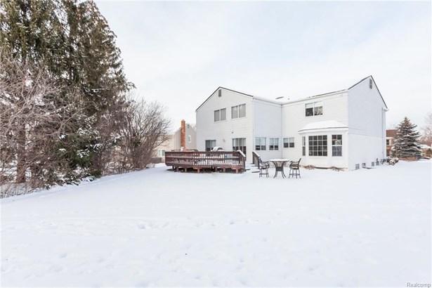 5422 White Hall Cir, Orchard Lake, MI - USA (photo 2)