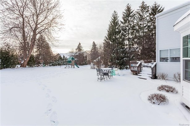 5422 White Hall Cir, Orchard Lake, MI - USA (photo 3)