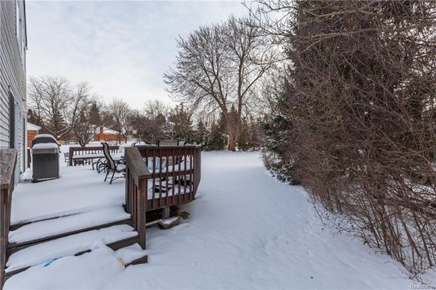 5422 White Hall Cir, Orchard Lake, MI - USA (photo 4)