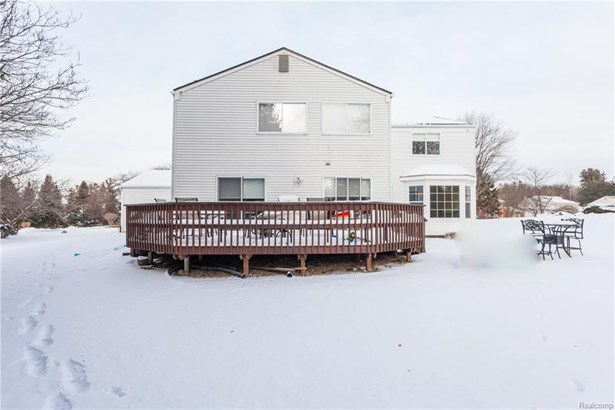 5422 White Hall Cir, Orchard Lake, MI - USA (photo 5)
