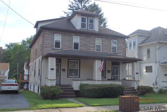 551-553 Harold Avenue, Johnstown, PA - USA (photo 1)