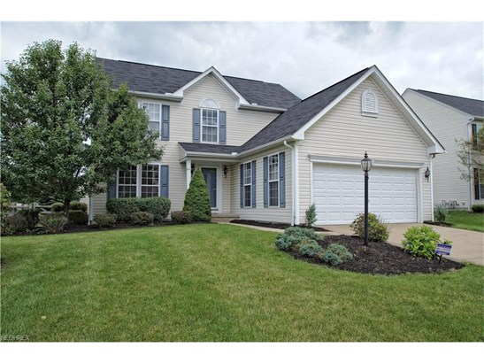 651 Brookledge Ct, Northfield Center, OH - USA (photo 1)