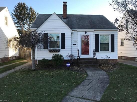 14225 Montrose Ave, Cleveland, OH - USA (photo 1)