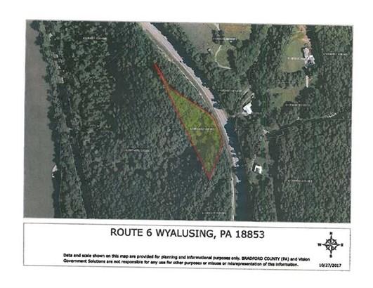 0 Route 6, Wyalusing, PA - USA (photo 1)