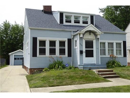 496 Babbitt Rd, Euclid, OH - USA (photo 1)