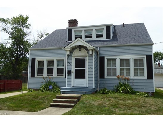 496 Babbitt Rd, Euclid, OH - USA (photo 2)