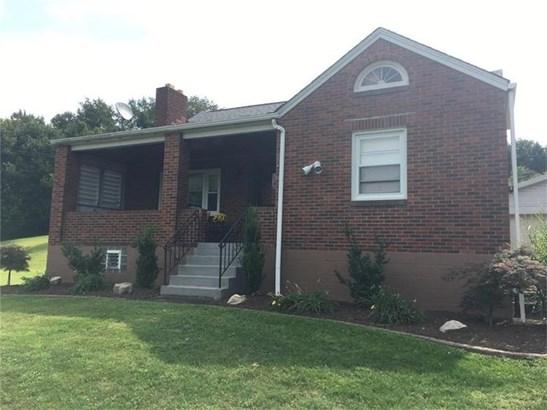 1166 Connellsville Rd, Fayette City, PA - USA (photo 1)