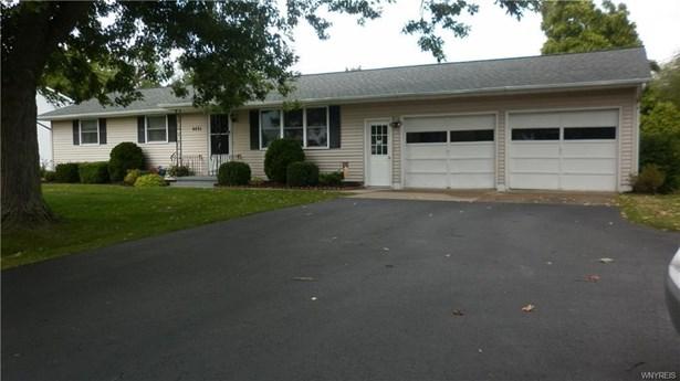 4421 North Ridge Road, Lockport, NY - USA (photo 1)