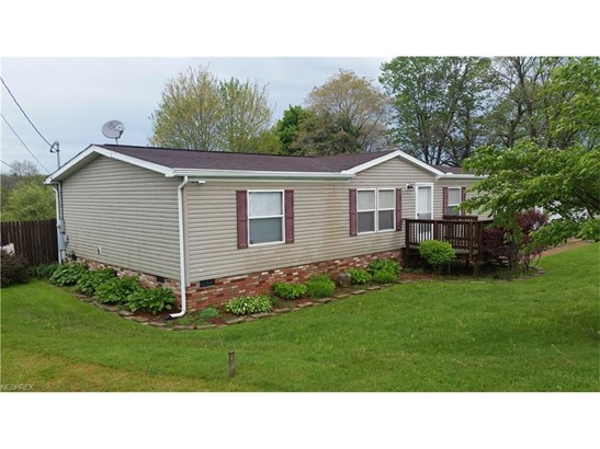 326 Foundry Hill Rd, Salineville, OH - USA (photo 3)