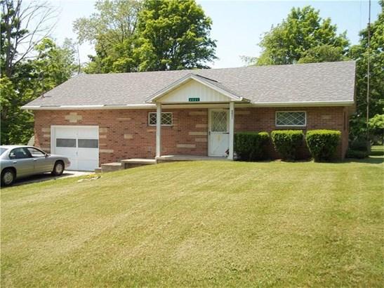 6021 Corless, Jamestown, PA - USA (photo 1)