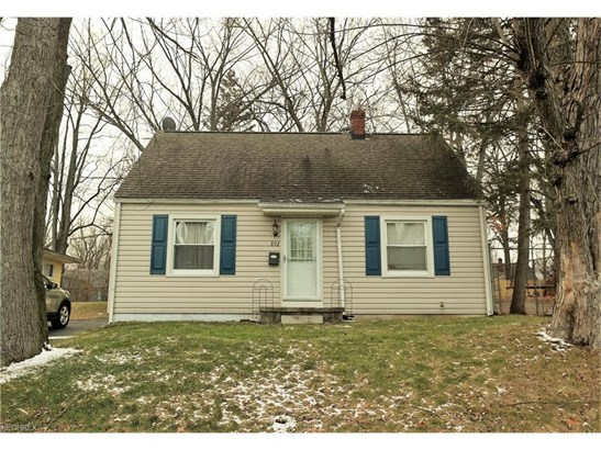 892 Kennebec Ave, Akron, OH - USA (photo 1)