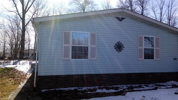 149 Oaktree Ln, Hiram, OH - USA (photo 2)
