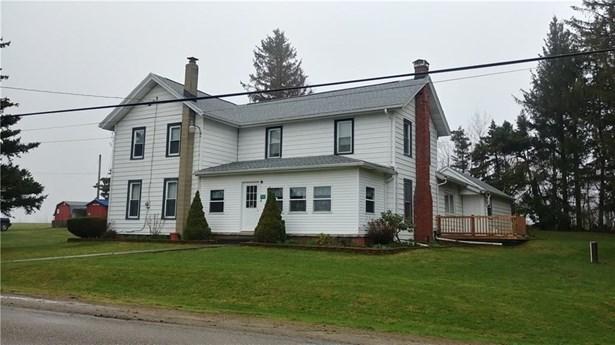 9545 Prospect Road, Forestville, NY - USA (photo 1)