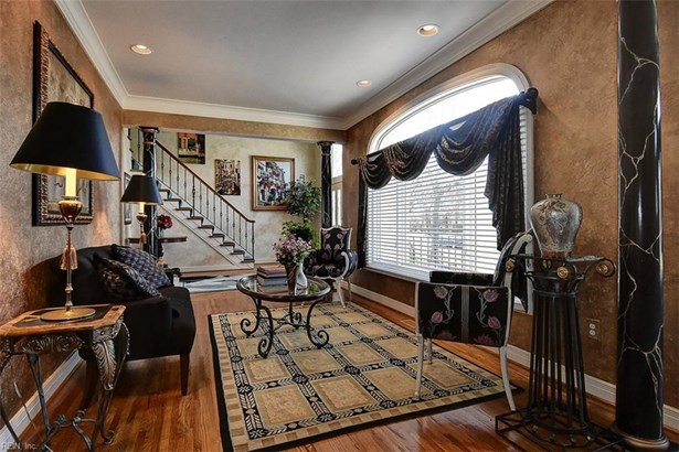 1229 Masters Row, Chesapeake, VA - USA (photo 4)