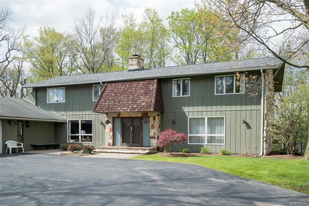 4790 Thompson Road, Clarence, NY - USA (photo 1)