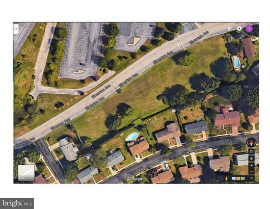 Lot 15 3213 Elmerton Ave, Harrisburg, PA - USA (photo 1)