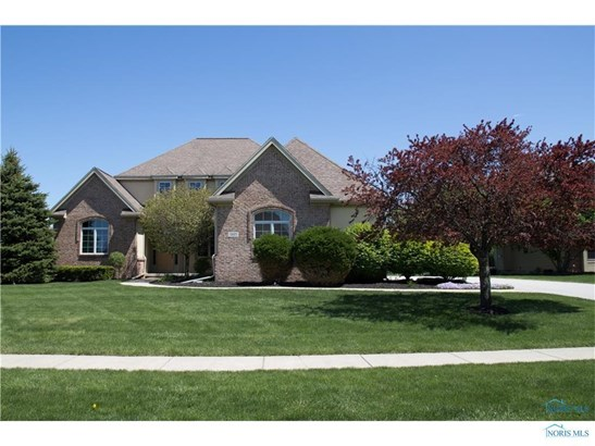 5815 Sherwood Circle, Monclova, OH - USA (photo 1)