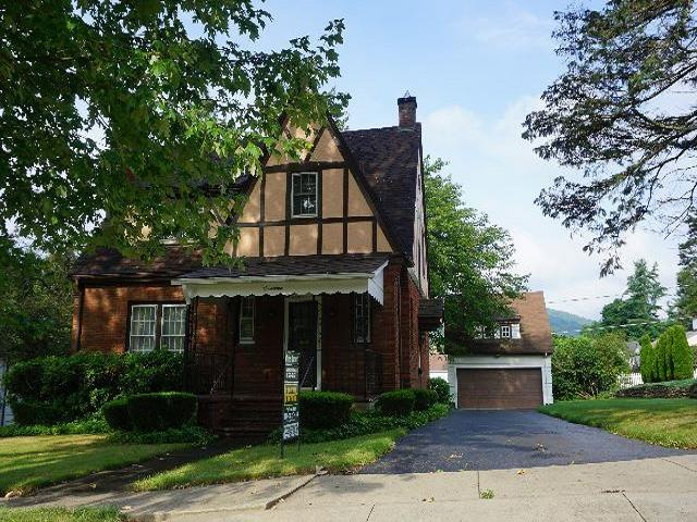 17 Stone Avenue, Bradford, PA - USA (photo 1)