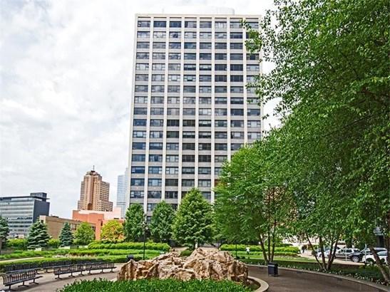 112 Washington Place 17a, Pittsburgh, PA - USA (photo 1)