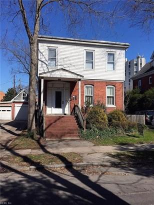 508 Graydon Ave, Norfolk, VA - USA (photo 1)