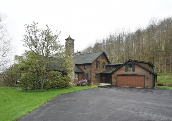 6460 Witch Hollow Road, Ellicottville, NY - USA (photo 1)