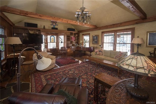 6460 Witch Hollow Road, Ellicottville, NY - USA (photo 3)