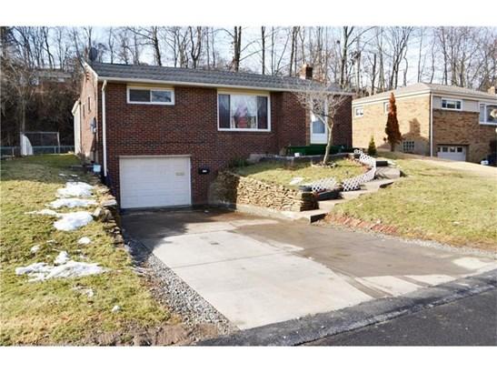 5248 Colewood, Baldwin, PA - USA (photo 1)