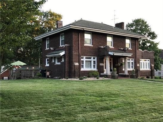 304 E Clen Moore Blvd, New Castle, PA - USA (photo 1)