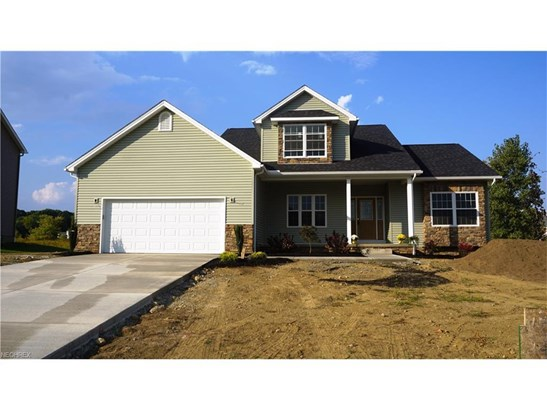 10375 Carrousel Woods Dr, New Middletown, OH - USA (photo 1)