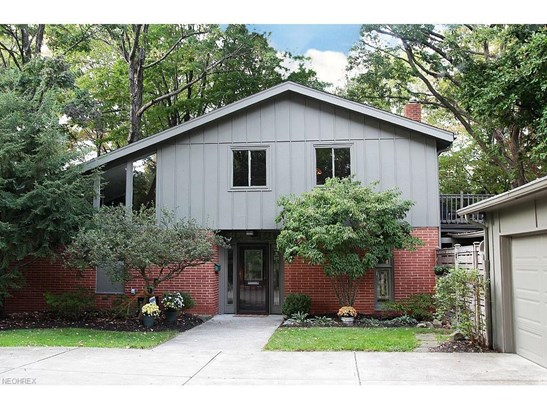 2333 N Park Blvd, Cleveland Heights, OH - USA (photo 1)