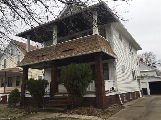 14131 Sylvia Ave, Cleveland, OH - USA (photo 1)