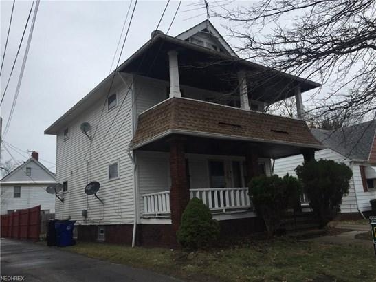 14131 Sylvia Ave, Cleveland, OH - USA (photo 2)