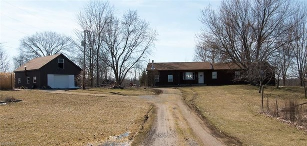 7774 Firestone Rd, Homerville, OH - USA (photo 1)