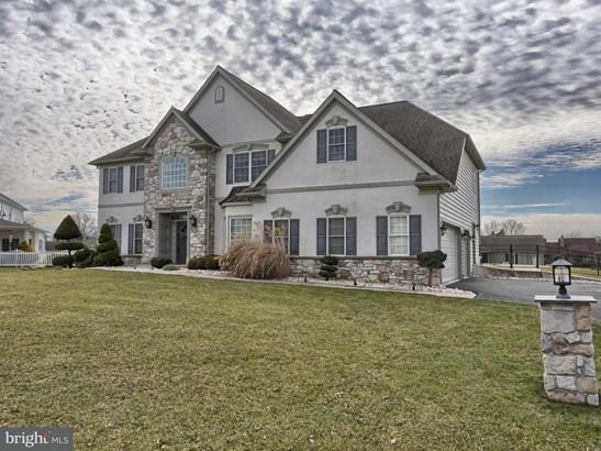 4 Homestead Cir, Myerstown, PA - USA (photo 1)