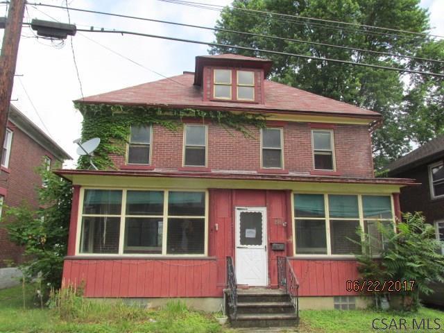 196 Barron Avenue, Johnstown, PA - USA (photo 1)